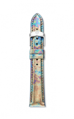 Michele Leather Strap MS16AA430144 product image