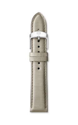 Michele Leather Strap MS16AA050257 product image