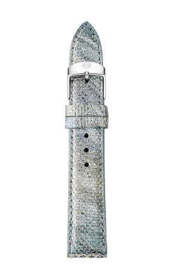 Michele 16MM Fog Snake Strap MS16AA420070 product image