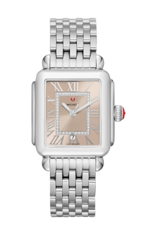 Michele Deco Watch MW06T00A0971_MS18AU235009 product image