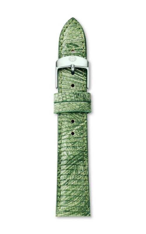 Michele 16mm Spring Green Lizard MS16AA610342