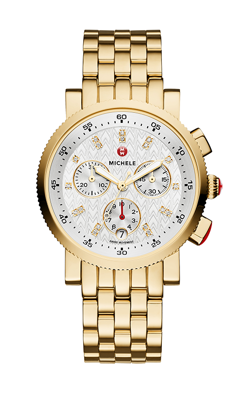 Michele Sport Sail MW01N00A9980 product image