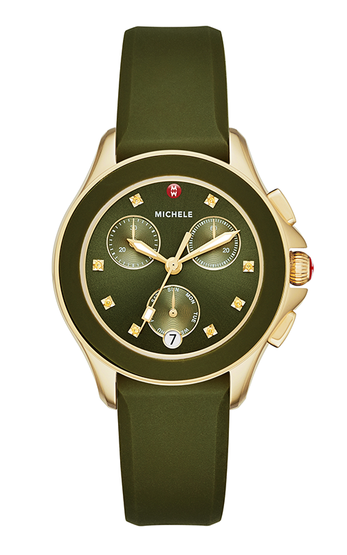 Michele Cape Chronograph MWW27C000006 product image