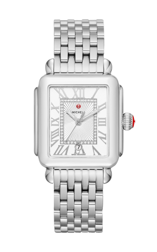 Michele Deco Madison , Diamond Dial Watch MW06T00A0018_MS18AU235009 product image
