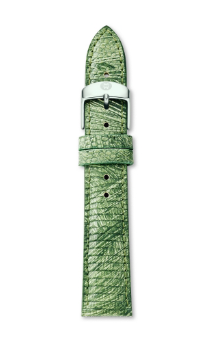 Michele 16mm Spring Green Lizard product image