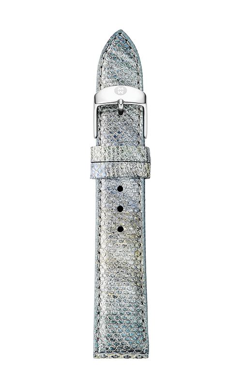 Michele 18MM Fog Snake Strap MS18AA420070 product image