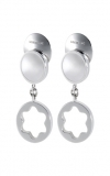 Montblanc Star Collection Earrings 102539