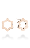 Mont Blanc Earrings 4810 Collection 108029