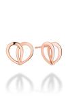 Montblanc Emblem Earrings 111372