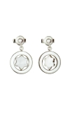 Montblanc Star Collection Earrings 36647