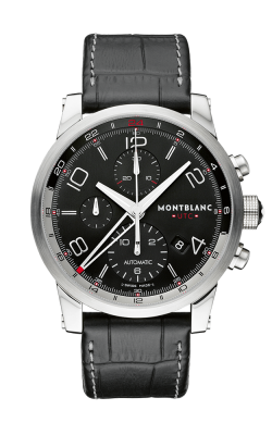 Montblanc Timewalker 107336 product image