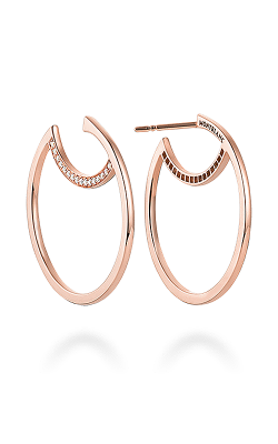 Montblanc Earrings Boheme Collection 111481