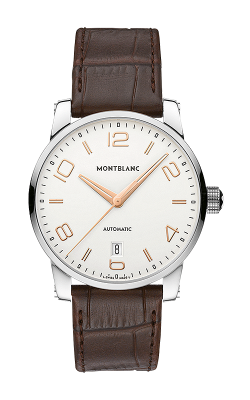 Montblanc Timewalker 110340 product image