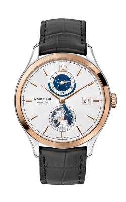 Montblanc Heritage Chronométrie 113780 product image