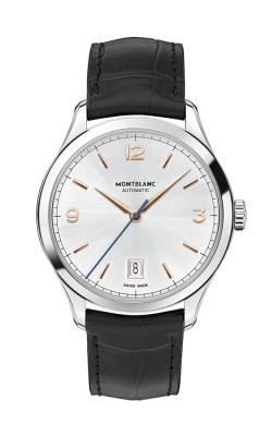 Montblanc Heritage Chronométrie 112520 product image