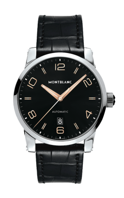 Montblanc Timewalker 110337 product image