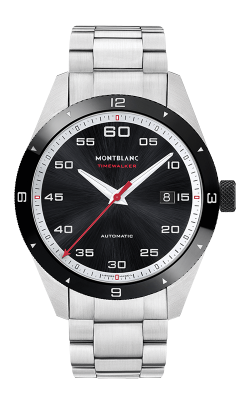 Montblanc Timewalker Watch 116060