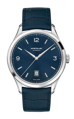 Montblanc Heritage Chronometrie Watch 116481