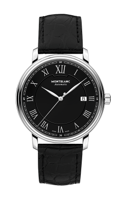 Montblanc Tradition Watch 116482