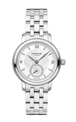 Montblanc Star Watch 118535