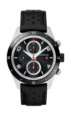 Montblanc Timewalker Watch 116098