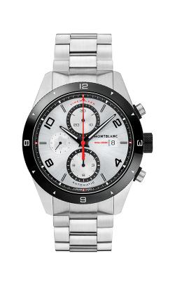 Montblanc Timewalker Watch 116099
