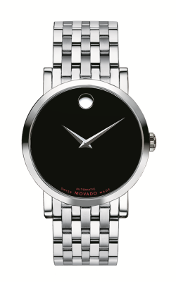Movado  Red Label 0606115