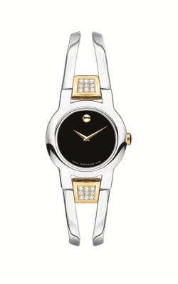 Movado Amorosa Watch 0604983 product image