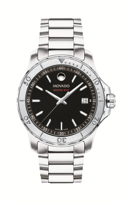 Movado Series 800 Watch 2600115 product image