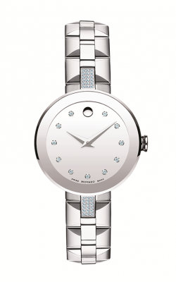 Movado Sapphire Watch 0606815 product image