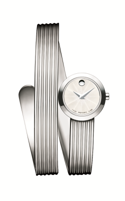 Movado Museum Wrap Watch 0606805 product image