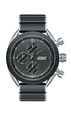 Movado Parlee Watch 0606854 product image