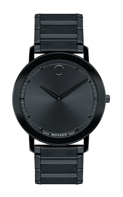 Movado Sapphire Watch 0606882 product image