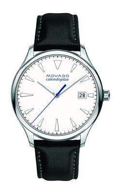 Movado  Heritage 3650002