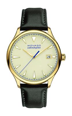 Movado  Heritage 3650003