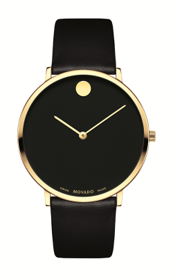Movado  Museum Dial 70th Anniversary Special Edition 0607135