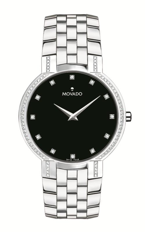 Movado  Faceto 0606237