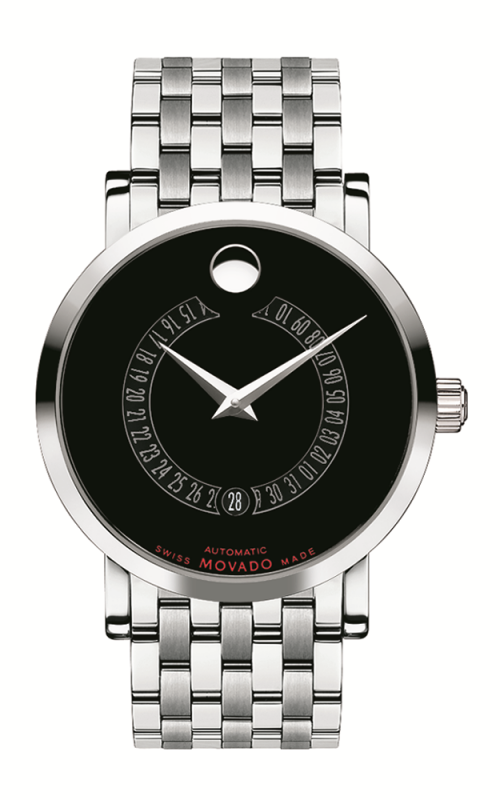 Movado  Red Label 0606284