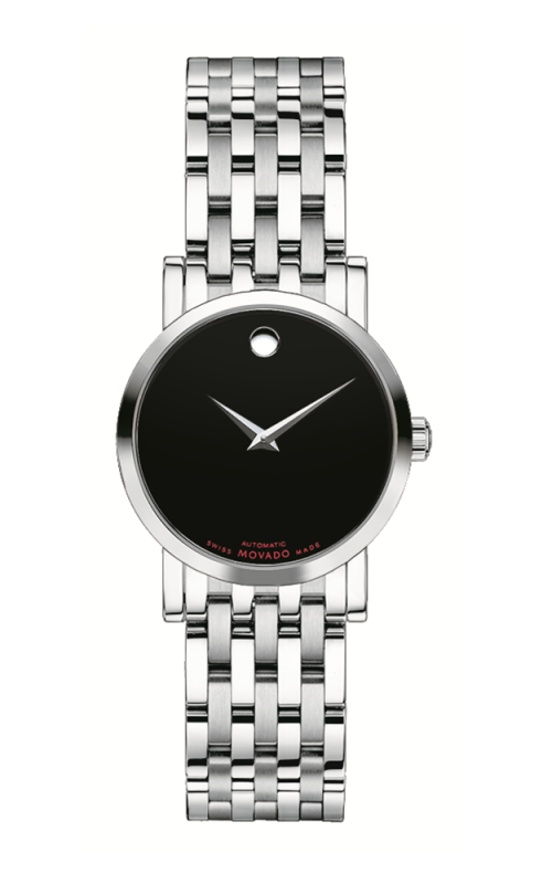 Movado  Red Label 0606107