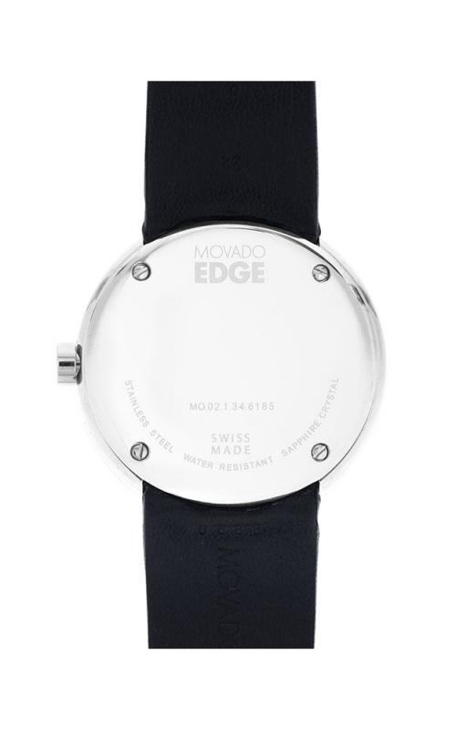 Movado  Edge 3680002 3