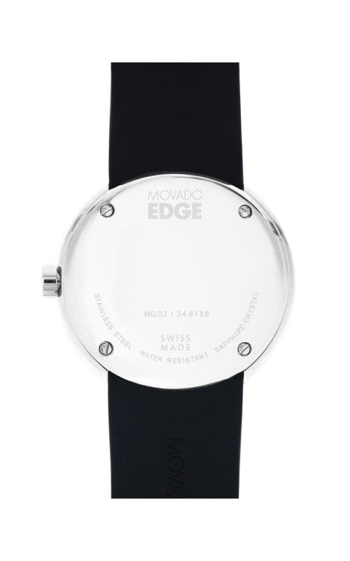 Movado  Edge 3680004 3