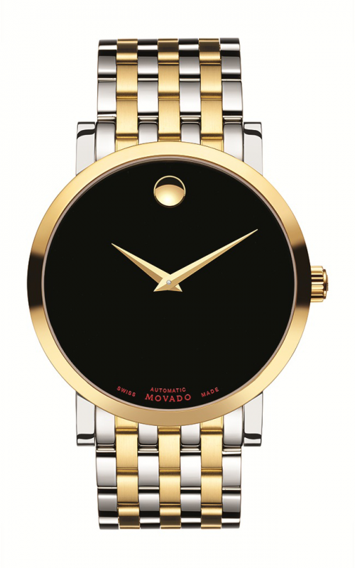 Movado  Red Label 0607008