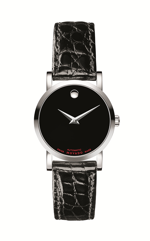 Movado  Red Label 0607009