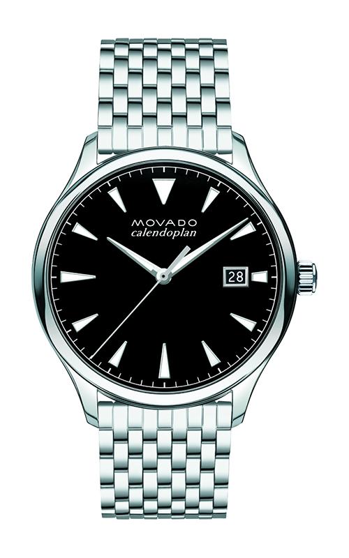 Movado  Heritage 3650012