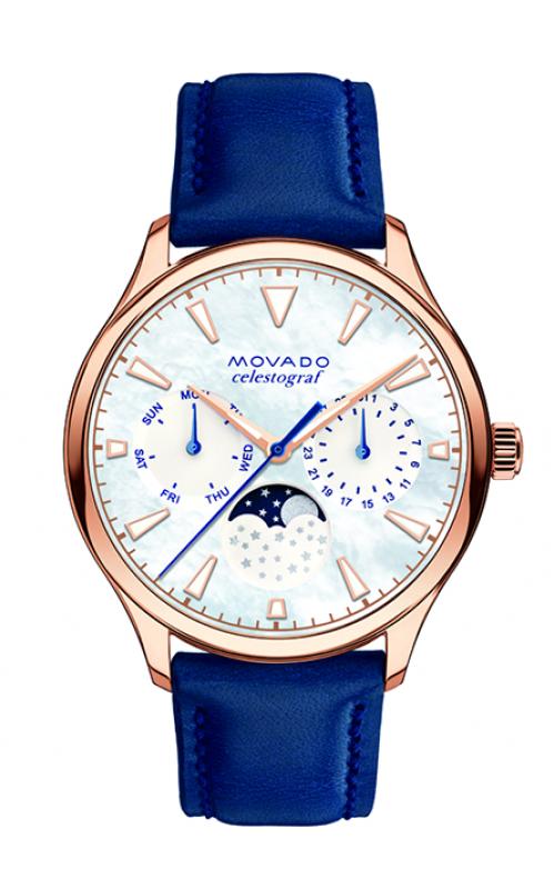 Movado  Heritage 3650011