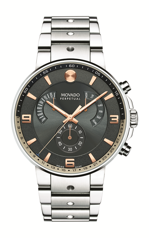 Movado  SE Pilot 0607130