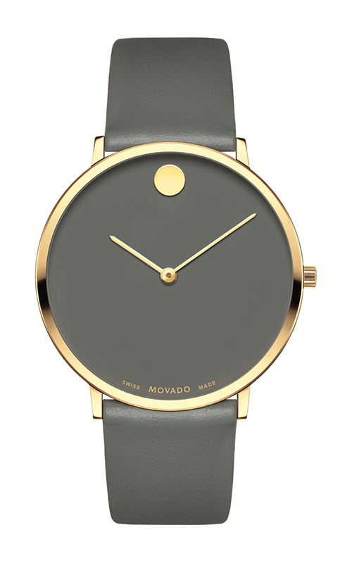 Movado  Museum Dial 70th Anniversary Special Edition 0607136