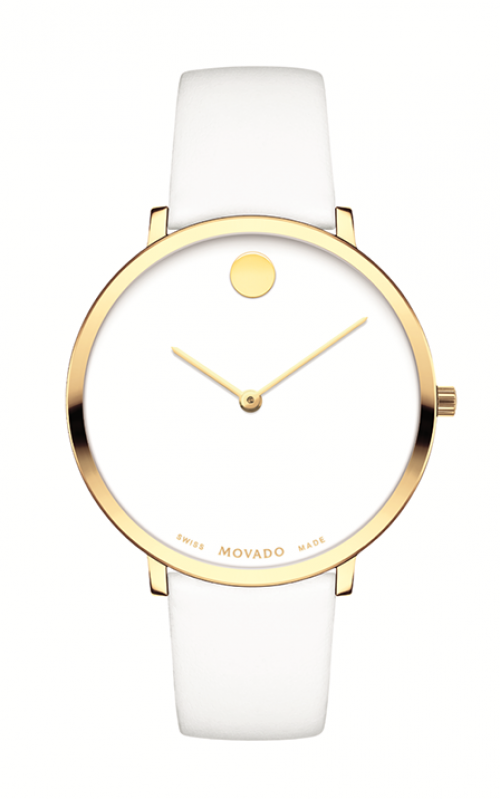 Movado  Museum Dial 70th Anniversary Special Edition 0607138