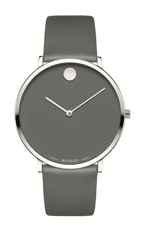 Movado  Museum Dial 70th Anniversary Special Edition 0607147