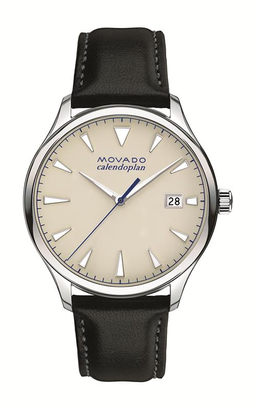 Movado  Heritage 3650023